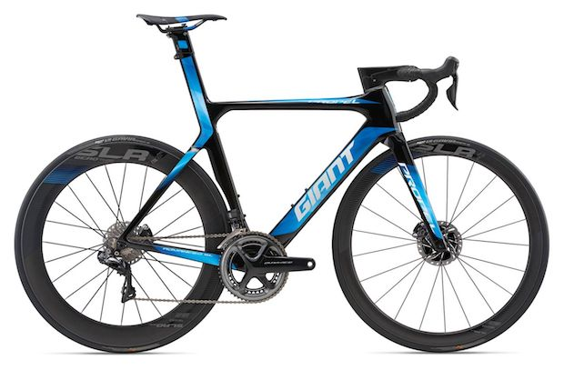 2018 Giant Propel Advanced SL 0 Disc