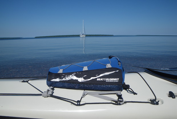 SeaToSummit Solution Access Deck Bag