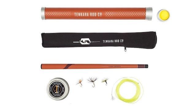 tenkara-mini-sawtooth