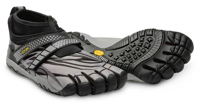 1Vibram Five Fingers Lontra