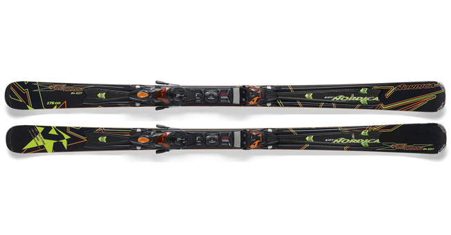 1Nordica-Fire-Arrow-EDT-Ski-2014
