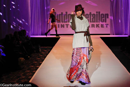 Gear Break Fashion Gear Institute