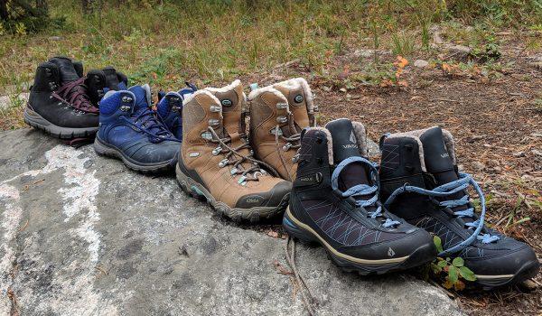 Best Women's Winter Hiking Boots of 2019