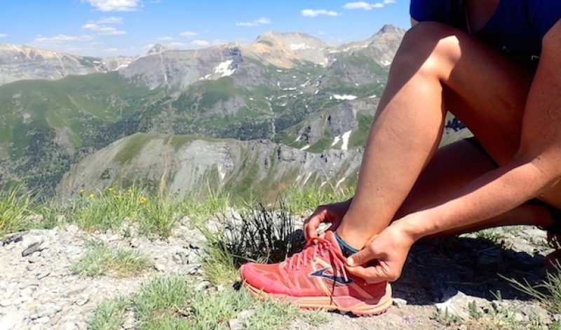 Solve Common Running Woes with These Simple Shoelace Hacks