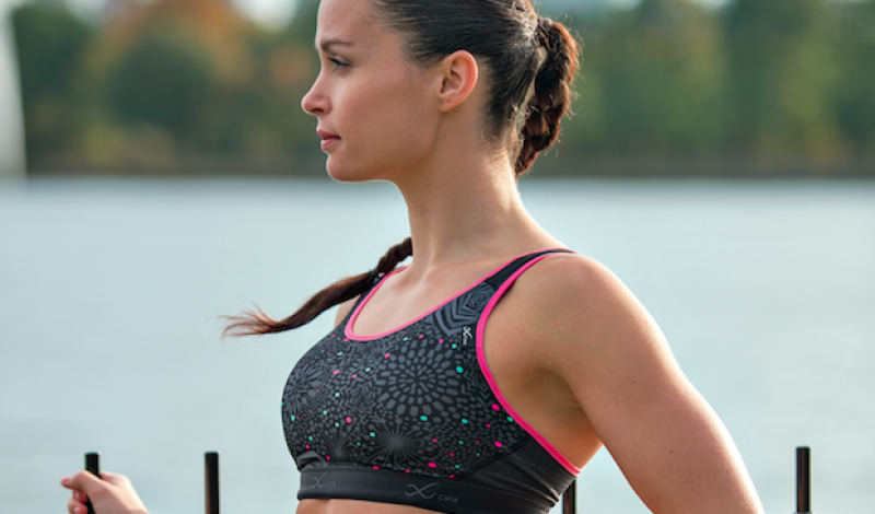 How to Double the Lifespan of Your Running Sports Bra