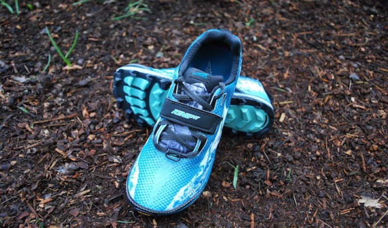 First Look: Altra King MT Trail-Running Shoes
