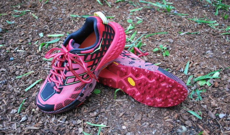First Look: HOKA ONE ONE Speedgoat 2 Trail-Running Shoe