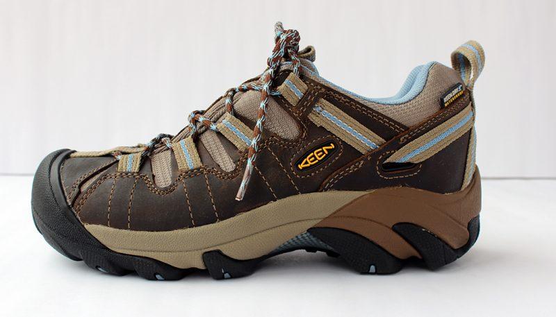 Keen Men S Targhee Ii Waterproof Shoe Review