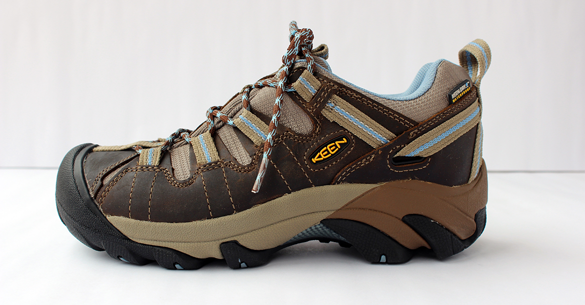 Keen Targhee Ii Wp Hiking Shoe Review Gear Institute