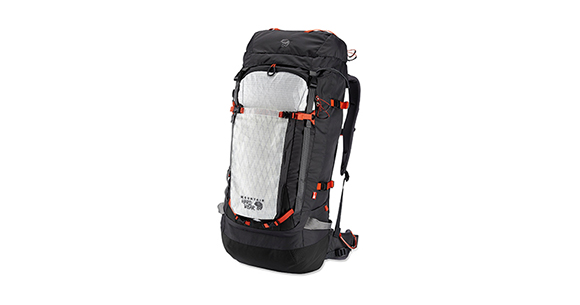 Mountain Hardwear South Col 70 Backpack Review