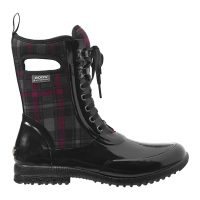 Bogs Sydney Lace Plaid
