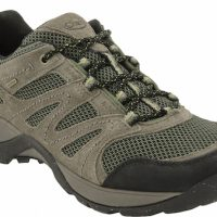 Chaco Trailscope Waterproof Shoe