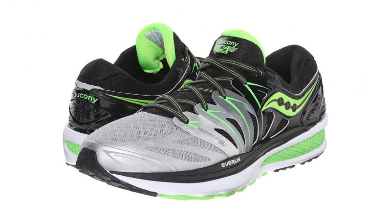 Saucony Hurricane ISO2 Review  22ba48f35dc8