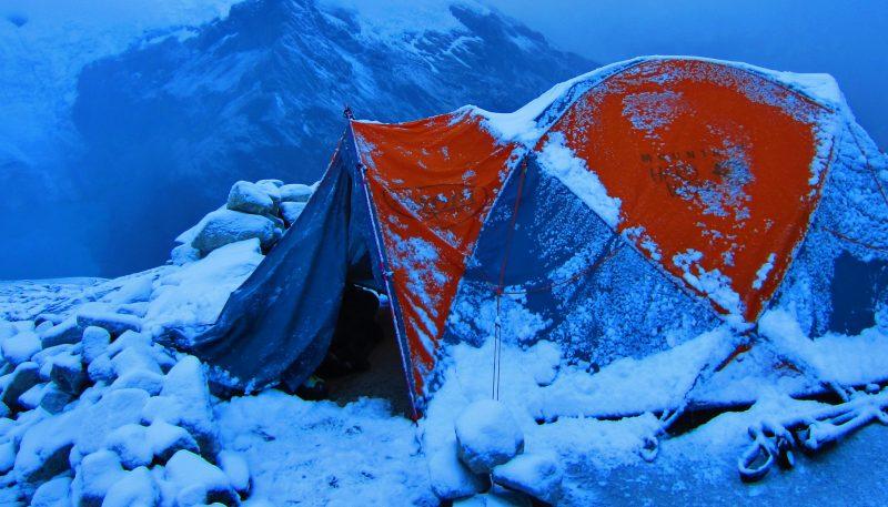 1-MH-Trango-Mountains & Mountain Hardwear Trango 3 Tent Review | Gear Institute