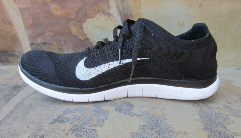 nike free 4.0 barefoot ride review ign