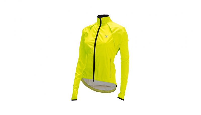 The Canari Optima is the lightest jacket in the test with a very  high-degree of breathability. Magnetic snaps make interchangeability  between jacket cdf4e6e3e