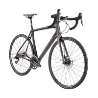 Cannondale Synapse Hi-Mod Disc Red