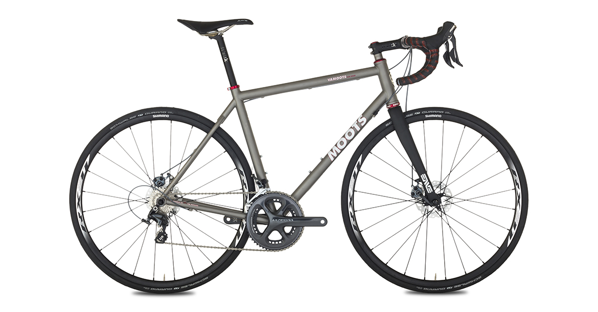 a3a1dd040f8 Moots Vamoots DR, Build 2 Review | Gear Institute