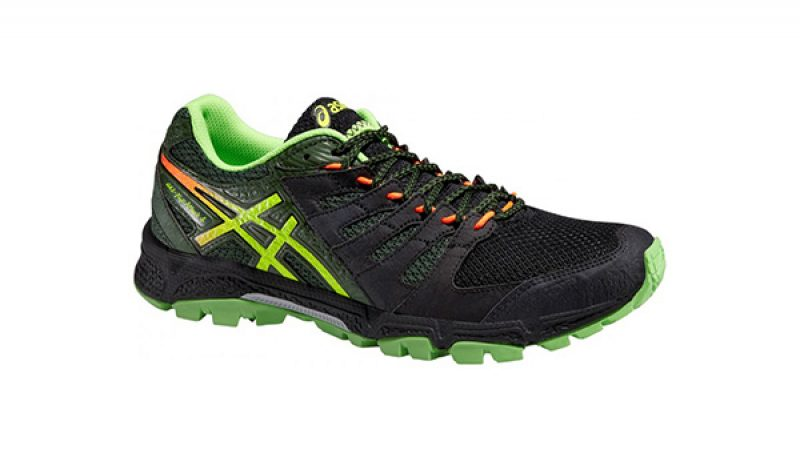 Chaussures De Running Jogging De Course Sport Gel Asics TRAIL ATTACK GTX