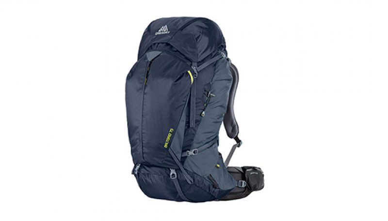 4bc0f6d31d83 Gregory Baltoro 75 Backpack Review