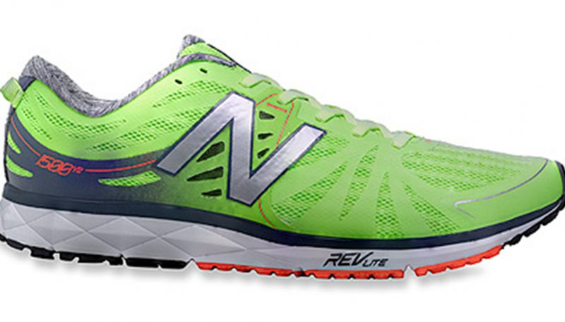 new balance men's 1500v2 running shoes