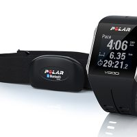 Polar V800 GPS Sports Watch (Bluetooth Smart)