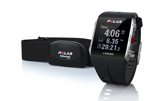 Polar V800 GPS Sports Watch (Bluetooth Smart) Review | Gear Institute