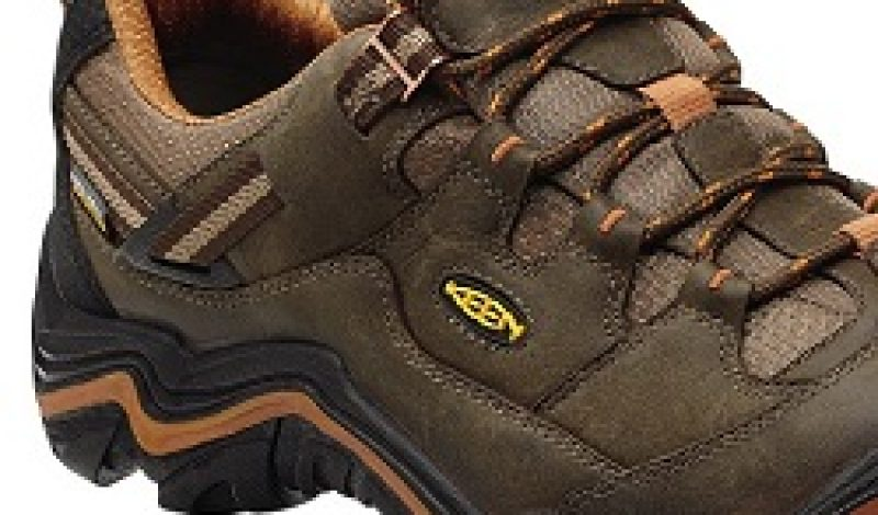 Keen Boosts Their Durability