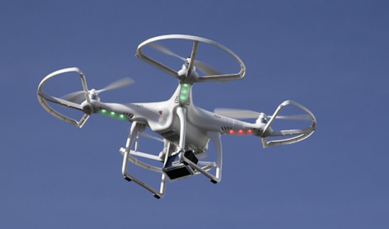 Are You Ready For A Drone Made By GoPro?