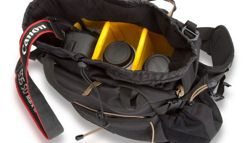 These Tough As Nails Camera Cases are Built for Adventure Photographers