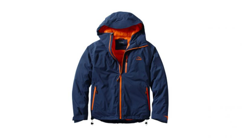 2bcdc35f2a LL Bean Waterproof Down Ski Jacket Review