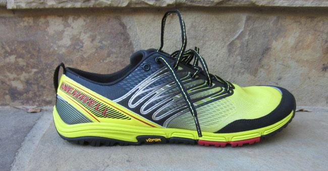 Best Minimalist Running Shoes of 2013