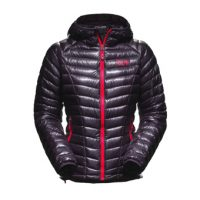 Mountain Hardwear Ghost Whisperer (Women's)