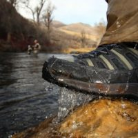 Patagonia Ultralight Wading Boot