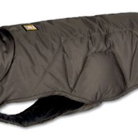 Ruffwear Quinzee dog coat