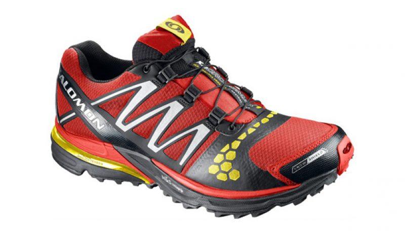 Salomon Mens XR Crossmax Guidance CS Running Shoe 8F4AB16ZQ