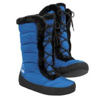 Sierra Designs Fireside Down Bootie