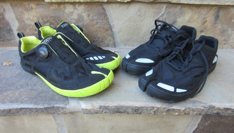 Topo Athletic RR and RT shoes Review  013ab15e361
