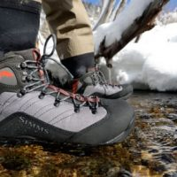Simms Vapor Wading Boot