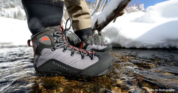 Simms Headwaters Wading Boots Review Best Picture Of