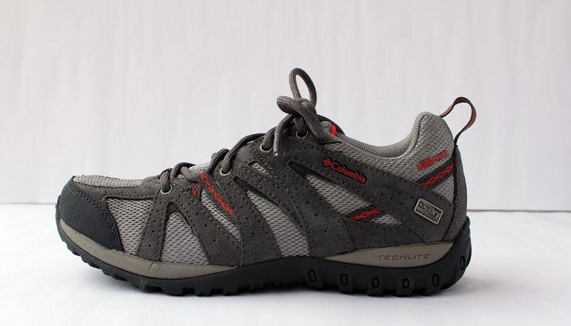 Columbia Grand Canyon Outdry Hiking Shoe