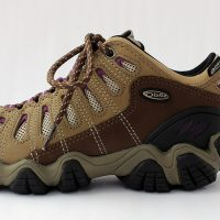 Oboz Sawtooth Low BDry Hiking Shoe