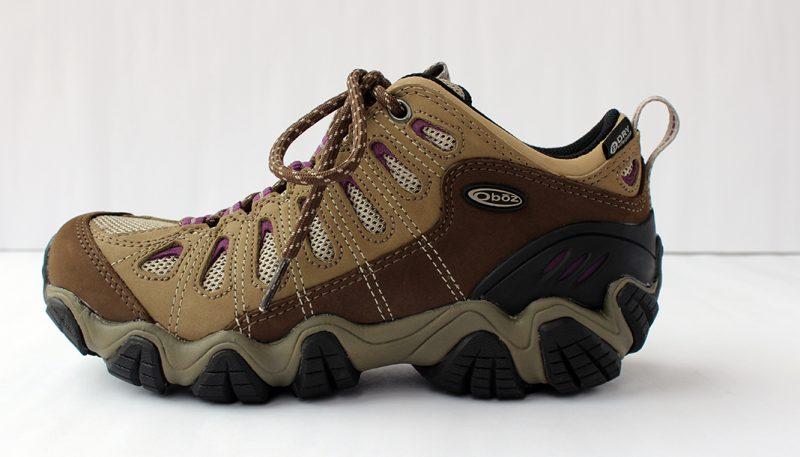 Oboz Sawtooth Low BDry Hiking Shoe