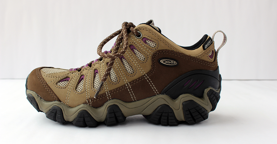 Oboz Sawtooth Low BDry Hiking Shoe Review | Gear Institute