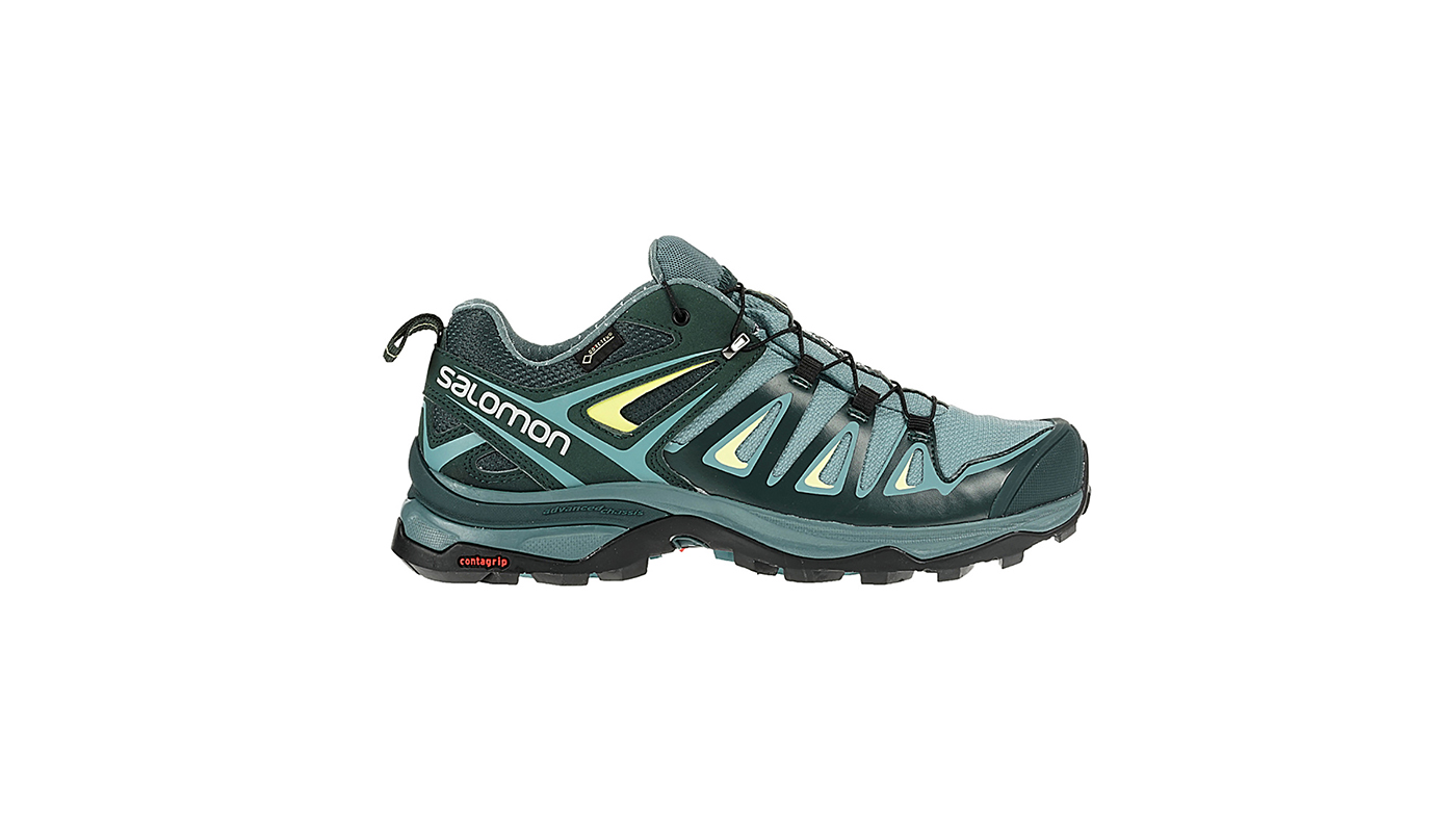 Salomon X Ultra 3 Gtx W Review Gear Institute