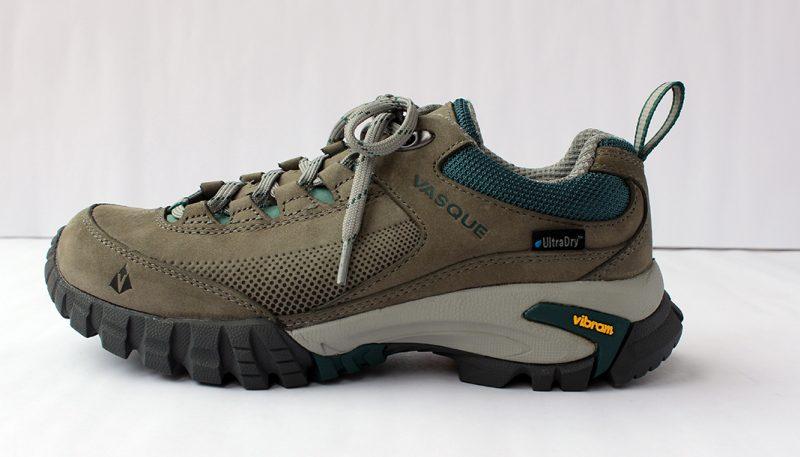 Vasque Talus Trek Low Ultradry Hiking Shoe