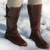 Teva De La Vina Wool Boots