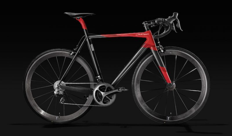 This is What a $20,000 Bike Looks Like