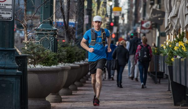 How to Run Commute. (It's Easier Than You Think)