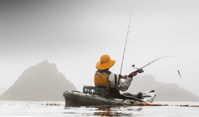 Introducing the Bahia Predator PFD from Kokatat